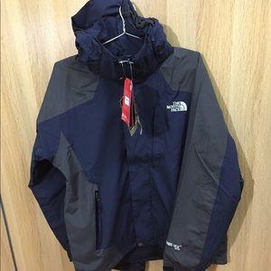 The North Face Gore-tex Rainwear Jacket S M L Xl
